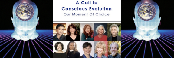 A Call to Conscious Evolution